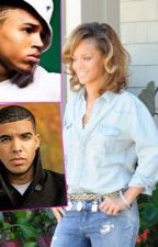 Hate Sleeping Alone (Drake,Rihanna & Chris Brown Fanfic) (Discontinued) by XO_Writing