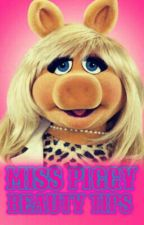 MISS PIGGY: BEAUTY TIPS! by abcMuppetsCommunity