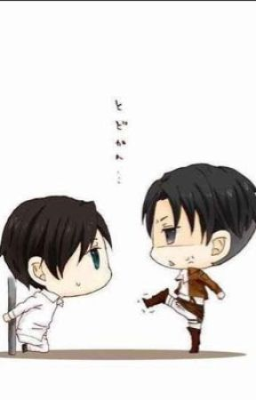 Funny Anime : Attack On Titan Pics by _switchingacc