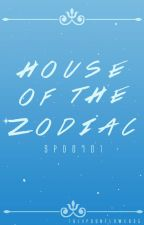 House of the Zodiac by -Rosiee-