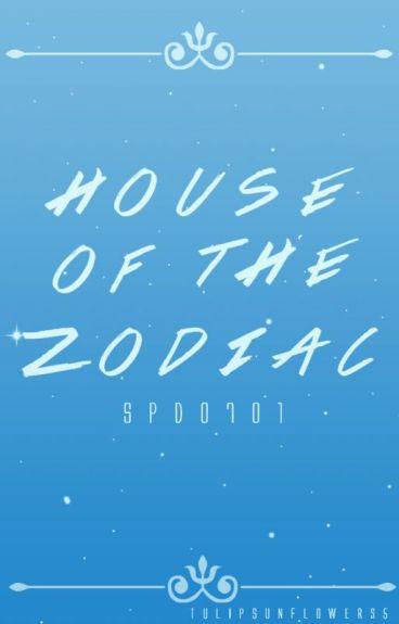 House of the Zodiac