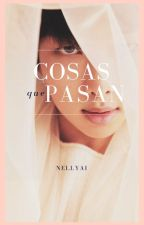 Cosas que Pasan. 【Rap Monster & Tu】 by NellyAi
