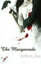 The Masquerade by Clara_Jung