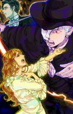 [Hetalia fanfic] Phantom of the Opera by Scarlet_deVillain