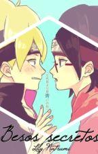 Besos secretos by LilyNatsumi