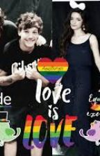 """""""The things of the life"""" (Larry y Camren). by Janeth94xx01"""