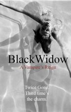 Black Widow 2: A Vampire's Reign[Coming 2017] by DestroyedParadise