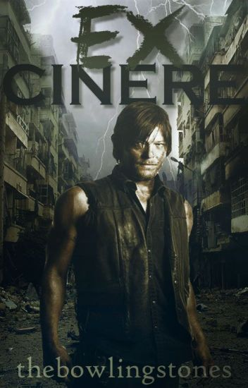 Ex Cinere » Daryl Dixon.
