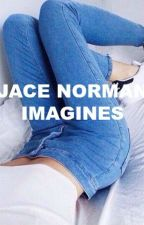 Jace L Norman Imagines - JLNxReader by ambiticn