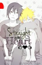Straight to the heart♥ by KattaMC