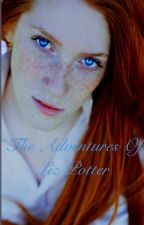 The Adventures of Liz Potter by Jedi_Goddess