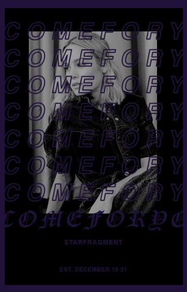 Come For You ▷ Owen Grady