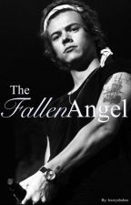 The Fallen Angel *EDITING* by junkromantic