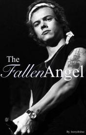 The Fallen Angel by hxrrysbxbee