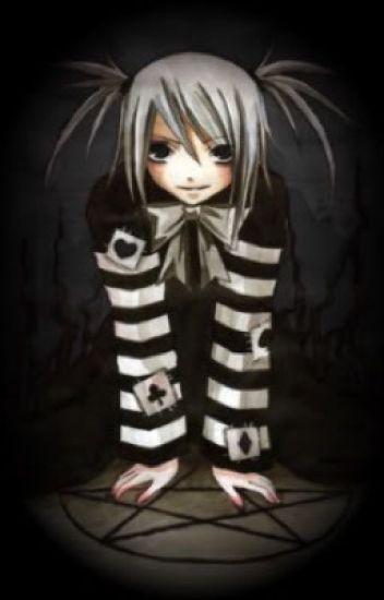 Daughter of the Undertaker (Ciel X Reaper!reader)