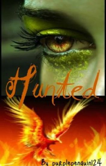 Hunted (DISCONTINUED)
