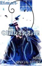 Cinderene by Rieneri