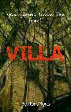 villa[Complete] by HansMyra