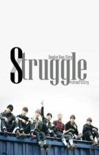 Struggle by jikookachu