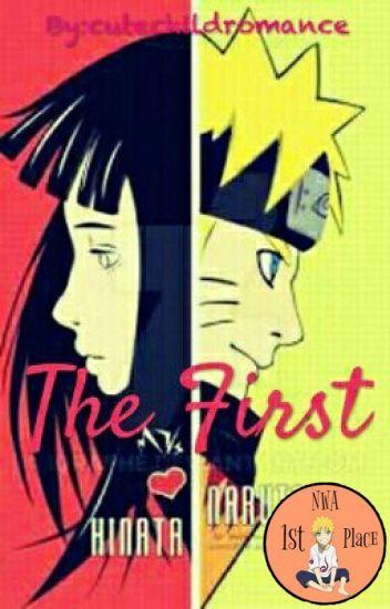 Naruto and Hinata: The First