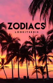 Zodiacs [Completed] by lookitskris