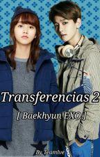 Transferencias 2 by teamlve