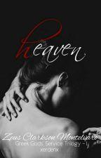 Heaven [GGS #1] by xerdenx