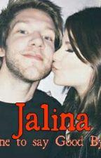 Jalina- Kurzgeschichte by ApeCrimeMelina