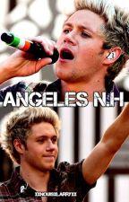 Ángeles Niall Horan Y Tu by xXNouisxLarryXx