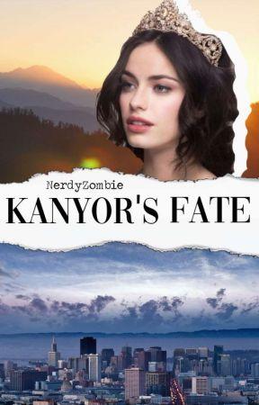 Kanyor's Fate by NerdyZombie