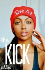The Kick by ruhhxo