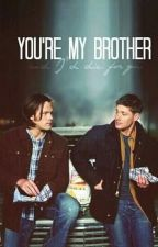 Sam Winchester x Reader (Editing)  by Rakelle_Winchester