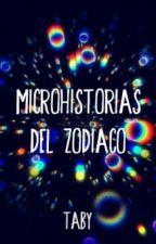 Microhistorias del Zodiaco (PAUSADA) by -TaBy-