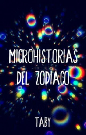 Microhistorias del Zodiaco (PAUSADA)