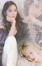 [LONGFIC][FULL][DRAMA] YoonTae Yêu thương muộn màng by tram_ss2005