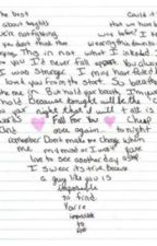 My life in Lyrics <3 by naomileighann