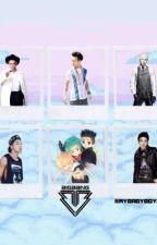 BIGBANG SCENARIOS by mybabyboyband