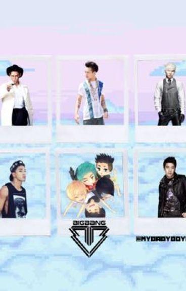 BIGBANG SCENARIOS