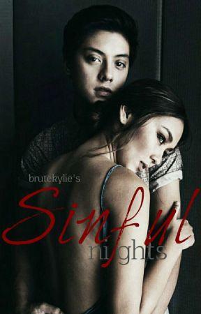 Sinful Nights by brutekylie