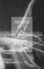 Promesse d'une vie (T2) by ClaireMainguet