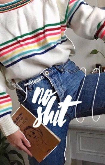NO SHIT ⊳ JELSA AU