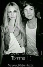 Une Belle Rencontre. [Tomme 1] by Forever_NiallerHazza