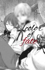Color of Fate by reallyfilth
