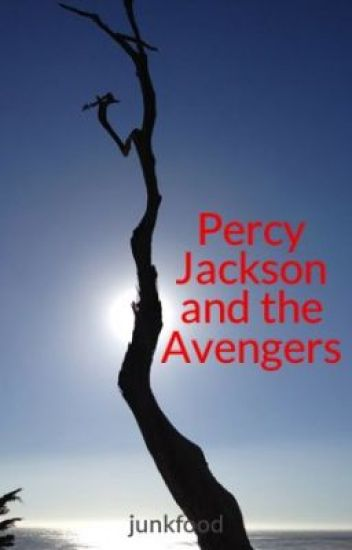 Percy Jackson and the Avengers