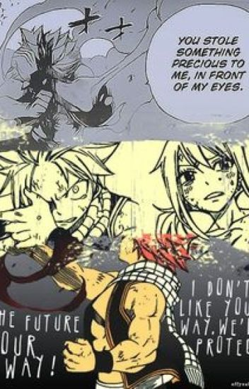 ( Fairy Tail fanfic) Lời xin lỗi - Another name: Giấc mơ sát thủ - (One)