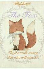 The Fox by 3llaphant