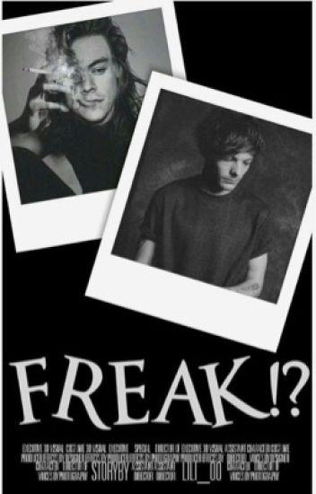 Freak!? / Larry Stylinson FF / *Abgeschlossen*
