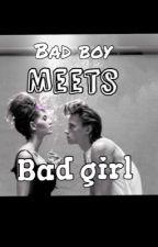Bad Boy MEETS  Bad Girl ( Editing slowly) by inez3124