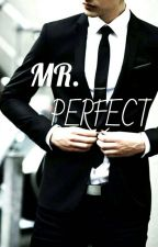 MR. PERFECT by book_storys