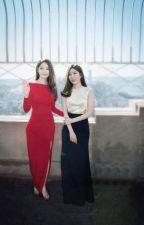 Oneshot [Davichi KyungRi couple] - Remake by _sherry